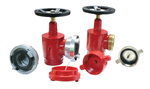 FIRE HYDRANTS & PARTS